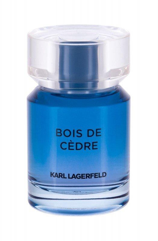 Karl Lagerfeld Les Parfums Matieres (Woda toaletowa, M, 50ml)