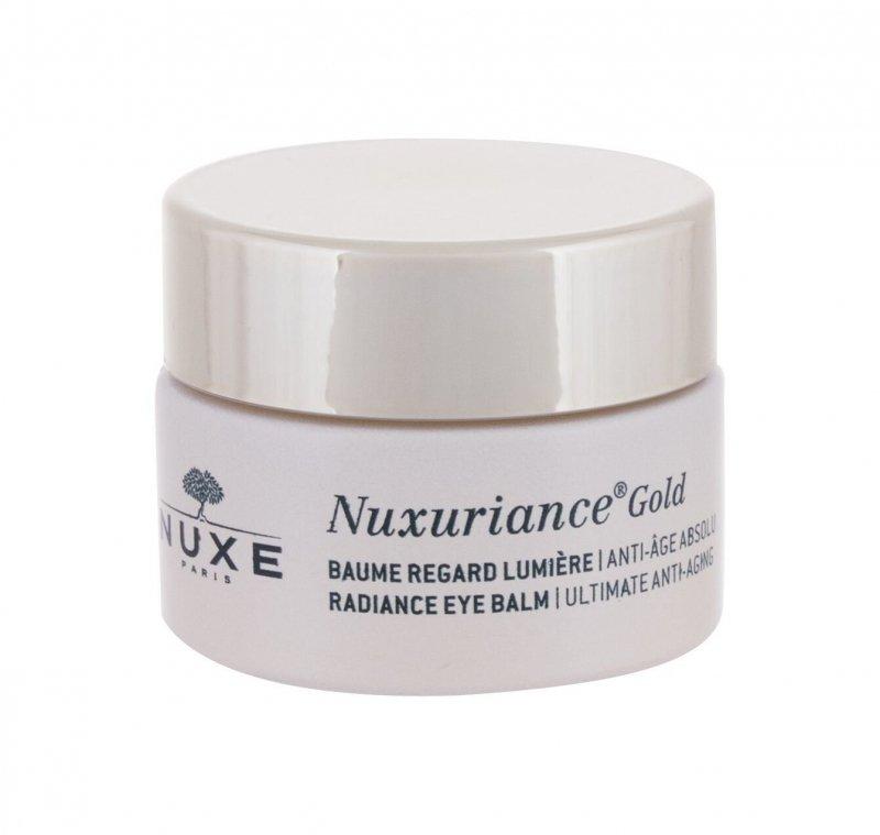 NUXE Nuxuriance Gold (Żel pod oczy, W, 15ml)