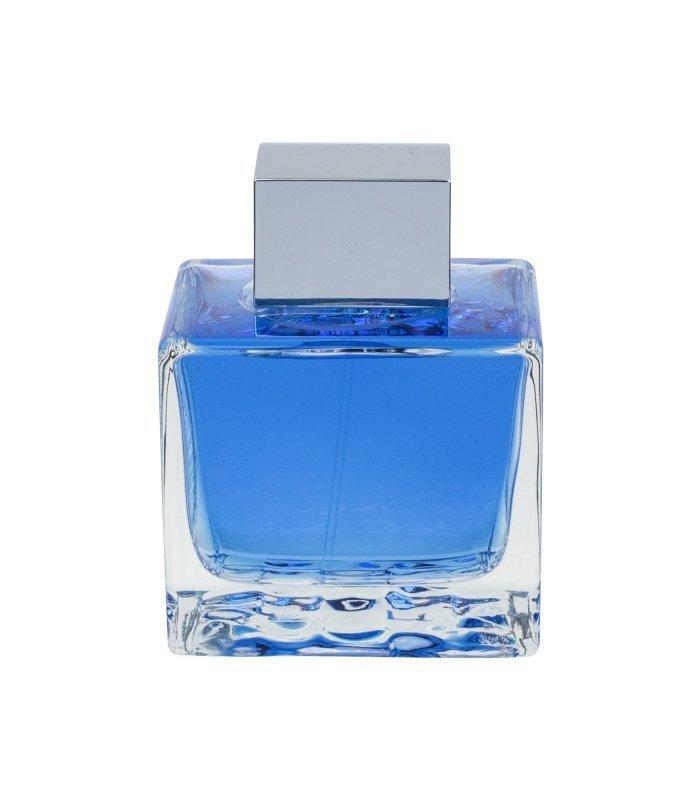 Antonio Banderas Blue Seduction For Men (Woda toaletowa, M, 100ml)