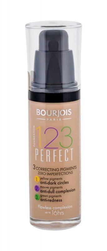 BOURJOIS Paris 123 Perfect (Podkład, W, 30ml)