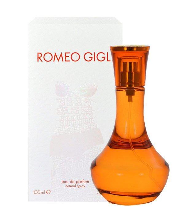 Romeo Gigli Romeo Gigli for Woman (Woda perfumowana, W, 50ml)
