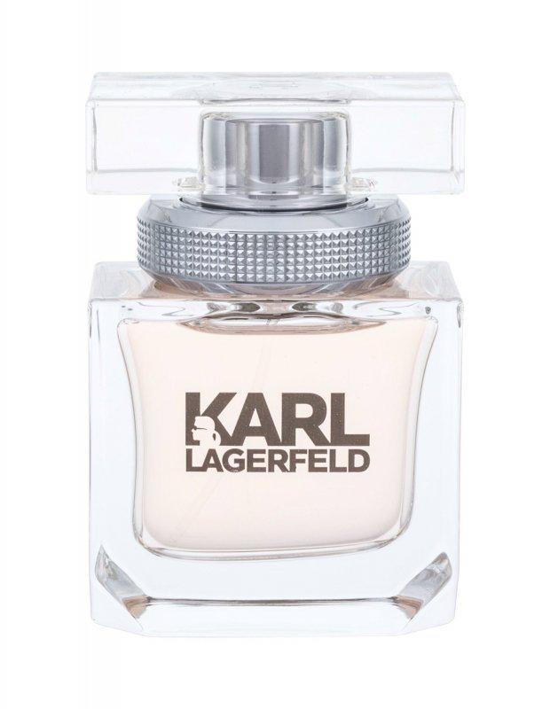 Karl Lagerfeld Karl Lagerfeld For Her (Woda perfumowana, W, 45ml)