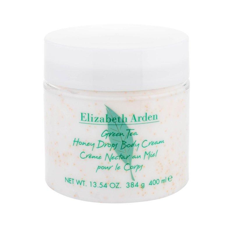 Elizabeth Arden Green Tea (Krem do ciała, W, 400ml)