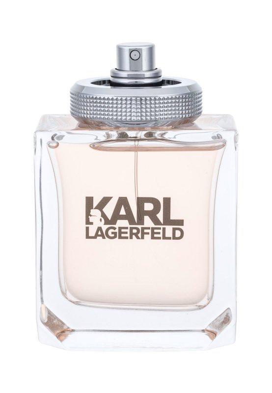 Karl Lagerfeld Karl Lagerfeld For Her (Woda perfumowana, W, 85ml, Tester)