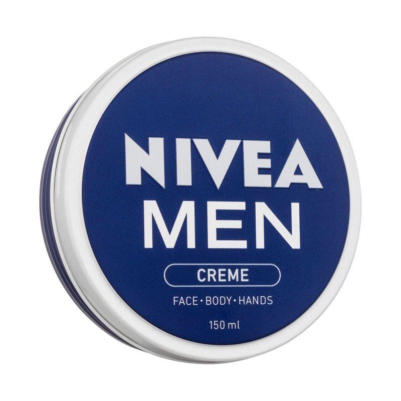 Nivea Men Creme (Krem do twarzy na dzień, M, 150ml)
