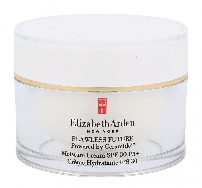Elizabeth Arden Flawless Future (Krem do twarzy na dzień, W, 50ml)