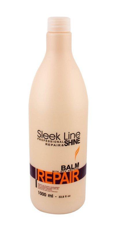 Stapiz Sleek Line Repair (Maska do włosów, W, 1000ml)