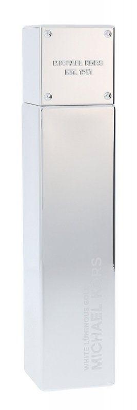 Michael Kors White Luminous Gold (Woda perfumowana, W, 100ml)