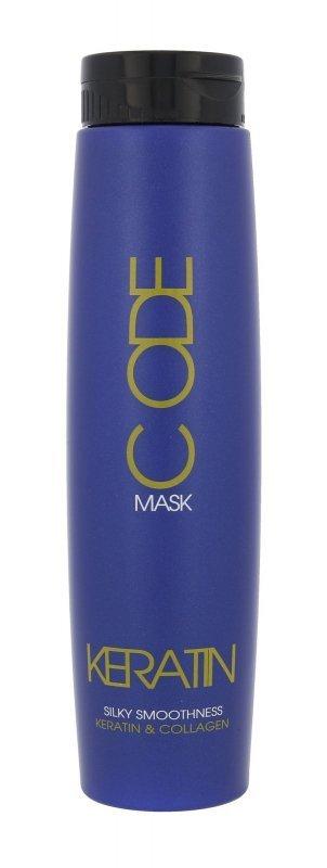 Stapiz Keratin Code (Maska do włosów, W, 250ml)