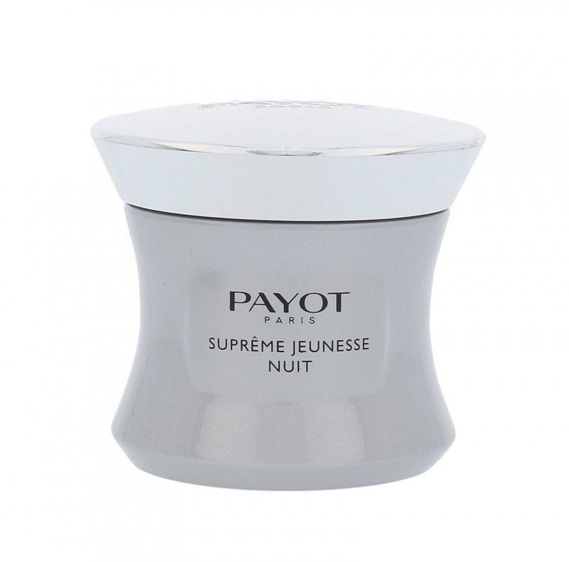 PAYOT Supreme Jeunesse (Krem na noc, W, 50ml)