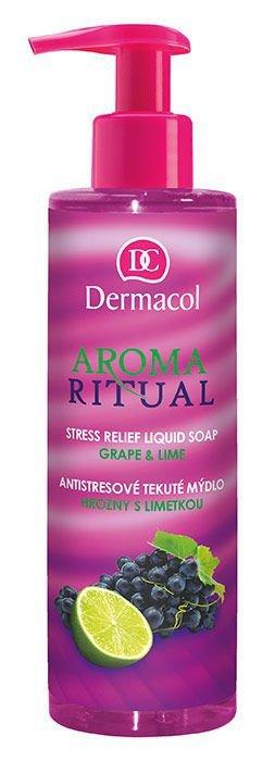 Dermacol Aroma Ritual (Mydło w płynie, W, 250ml)