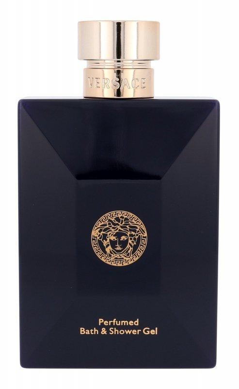 Versace Pour Homme (Żel pod prysznic, M, 250ml)