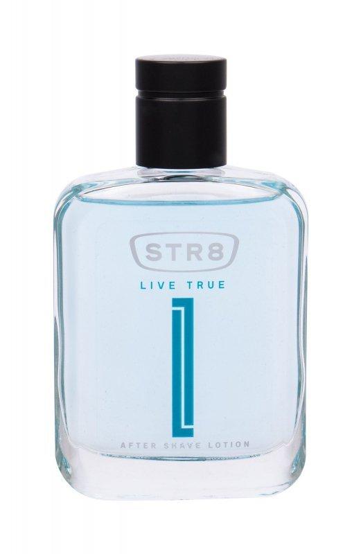 STR8 Live True (Woda po goleniu, M, 100ml)