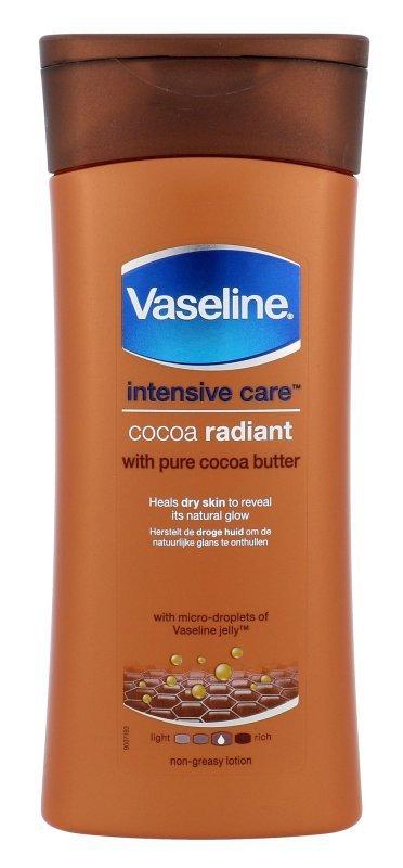 Vaseline Intensive Care (Mleczko do ciała, W, 200ml)