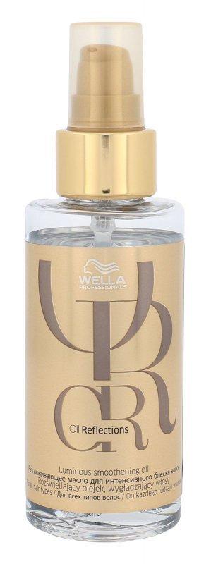 Wella Professionals Oil Reflections (Olejek do włosów, W, 100ml)