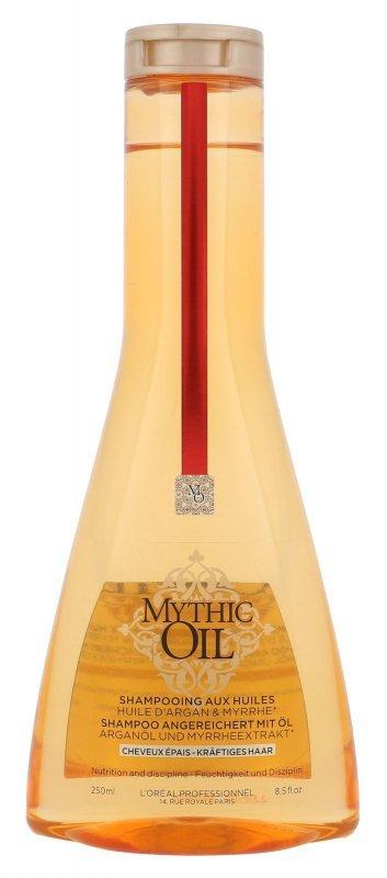 L´Oréal Professionnel Mythic Oil (Szampon do włosów, W, 250ml)