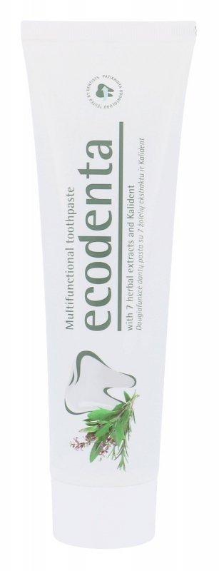 Ecodenta Toothpaste (Pasta do zębów, U, 100ml)
