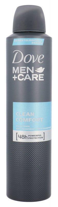 Dove Men + Care (Antyperspirant, M, 250ml)