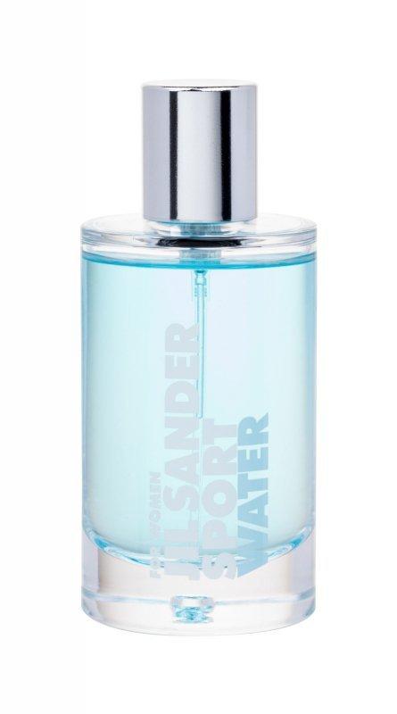 Jil Sander Sport Water (Woda toaletowa, W, 50ml)