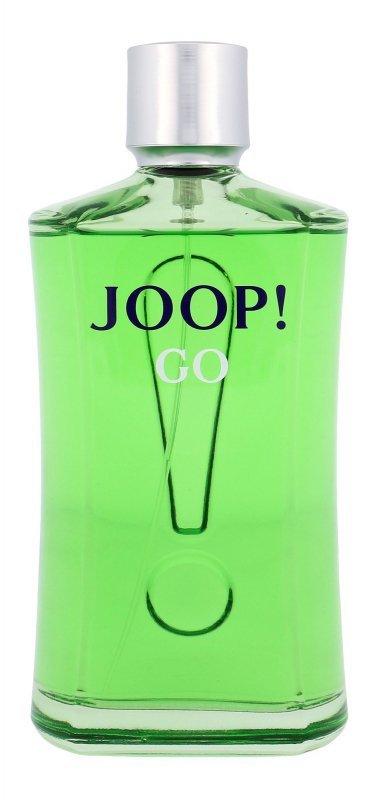 JOOP! Go (Woda toaletowa, M, 200ml)