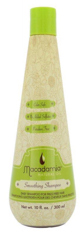 Macadamia Professional Natural Oil (Szampon do włosów, W, 300ml)