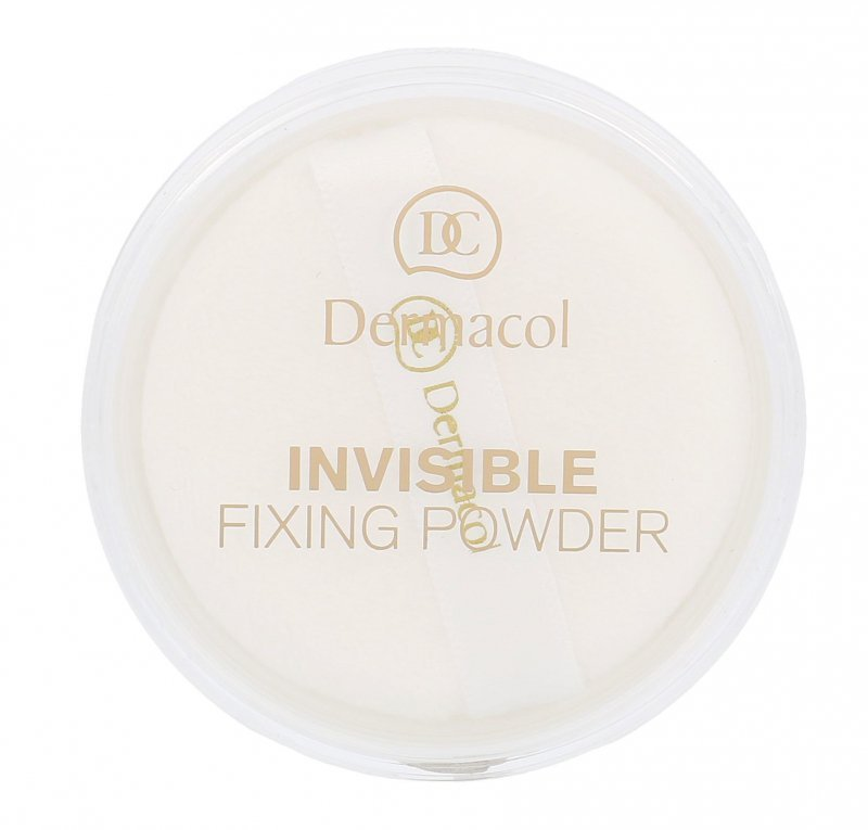 Dermacol Invisible (Puder, W, 13g)