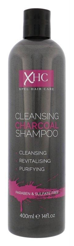 Xpel Charcoal (Szampon do włosów, W, 400ml)
