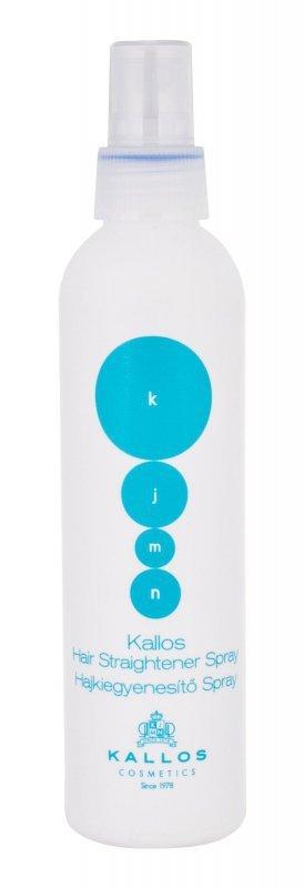 Kallos Cosmetics KJMN (Stylizacja włosów na gorąco, W, 200ml)