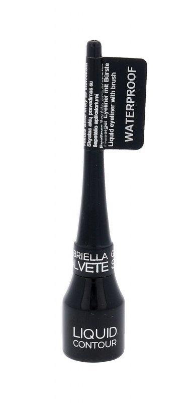 Gabriella Salvete Liquid Contour (Eyeliner, W, 4ml)