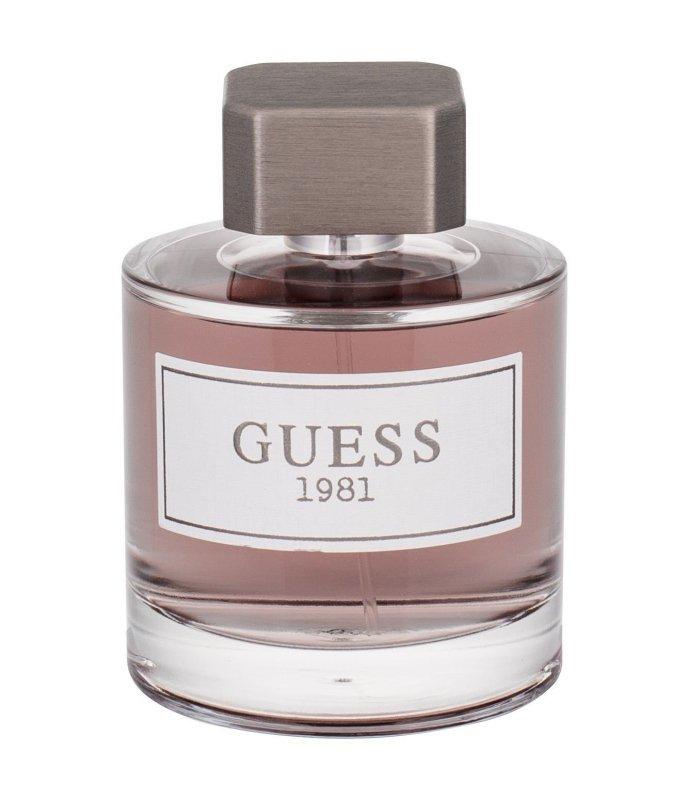 GUESS Guess 1981 (Woda toaletowa, M, 100ml)