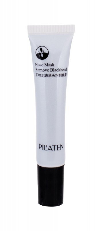 Pilaten Black Head (Maseczka do twarzy, W, 15g)