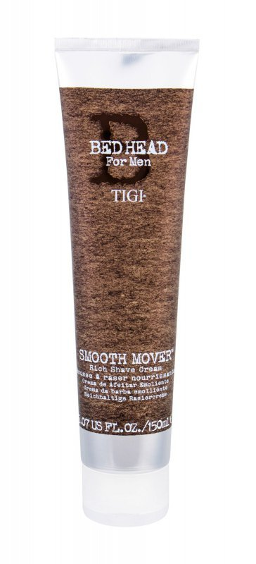 Tigi Bed Head Men (Krem do golenia, M, 150ml)