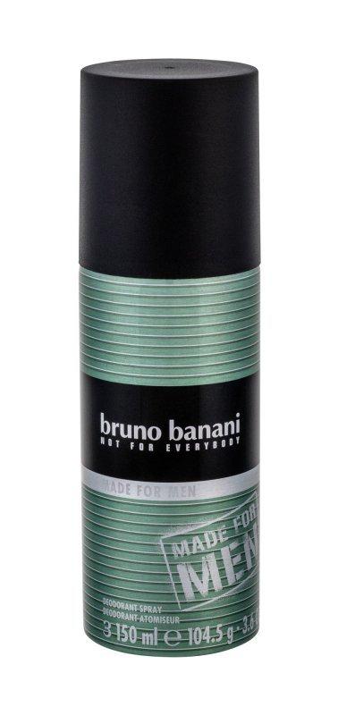 Bruno Banani Made For Men (Dezodorant, M, 150ml)