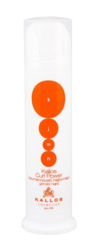 Kallos Cosmetics KJMN (Utrwalenie fal i loków, W, 100ml)