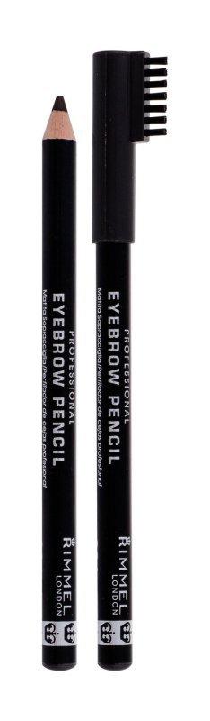 Rimmel London Professional Eyebrow Pencil (Kredka do brwi, W, 1,4g)