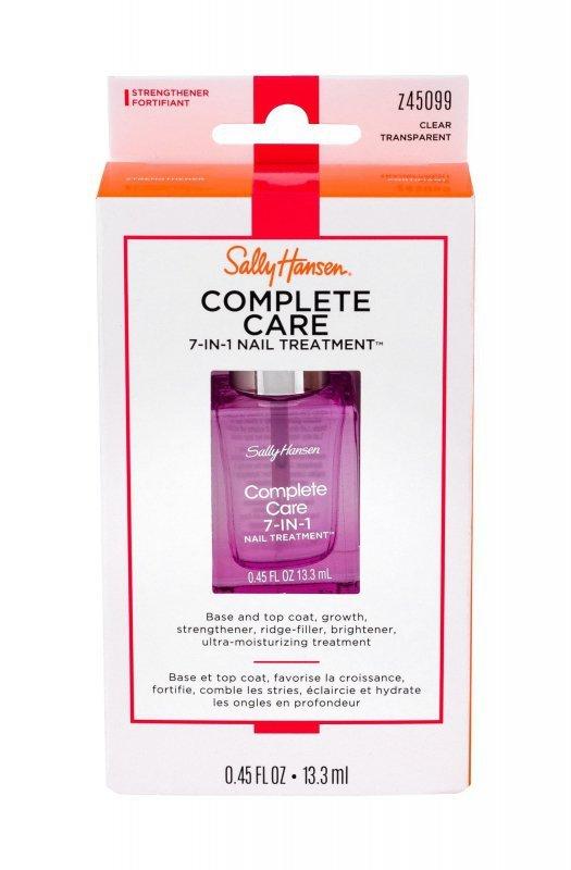 Sally Hansen Complete Care 7in1 Nail Treatment (Pielęgnacja paznokci, W, 13,3ml)
