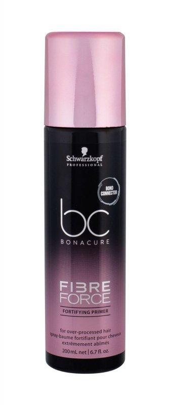 Schwarzkopf Professional BC Bonacure Fibreforce (Odżywka, W, 200ml)
