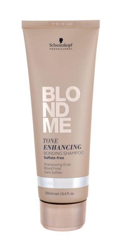 Schwarzkopf Professional Blond Me (Szampon do włosów, W, 250ml)