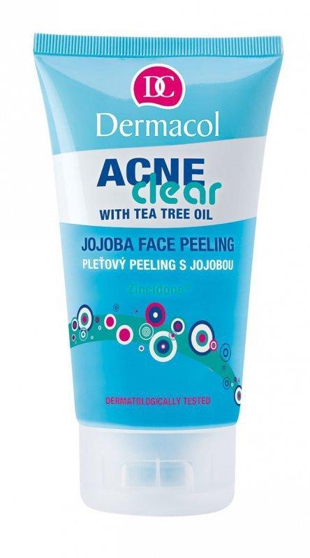 Dermacol AcneClear (Peeling, W, 150ml)
