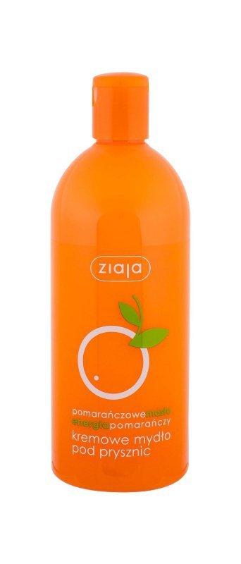 Ziaja Orange Butter (Krem pod prysznic, W, 500ml)
