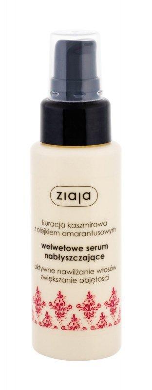 Ziaja Cashmere (Serum do włosów, W, 50ml)