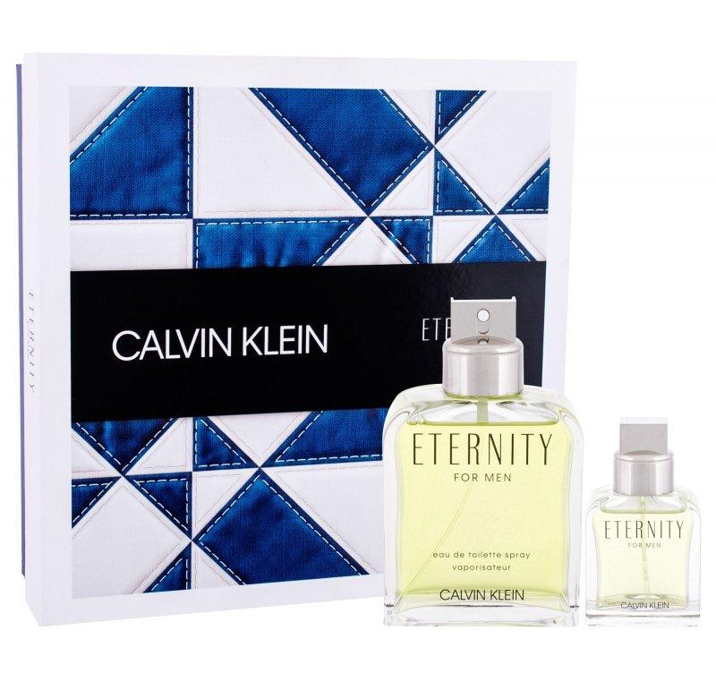 Calvin Klein Eternity (Woda toaletowa, M, 200ml)