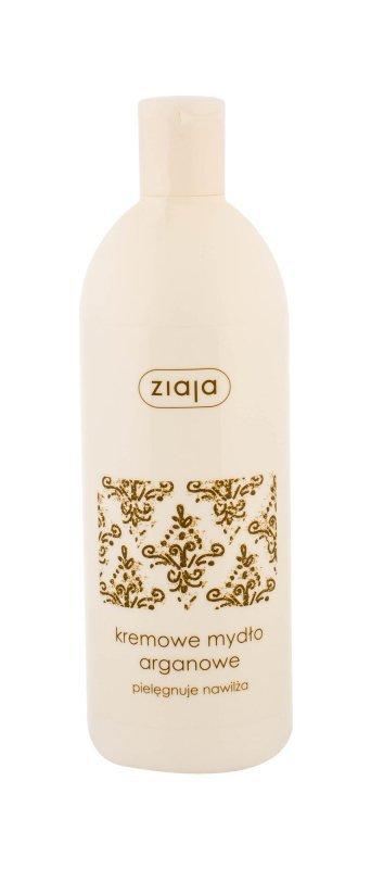 Ziaja Argan Oil (Krem pod prysznic, W, 500ml)