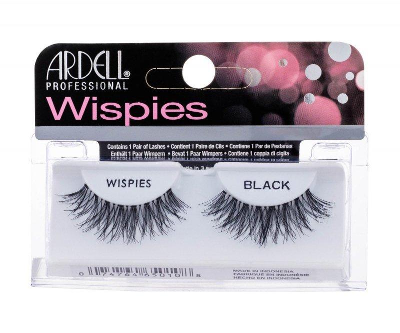Ardell Wispies (Sztuczne rzęsy, W, 1szt)