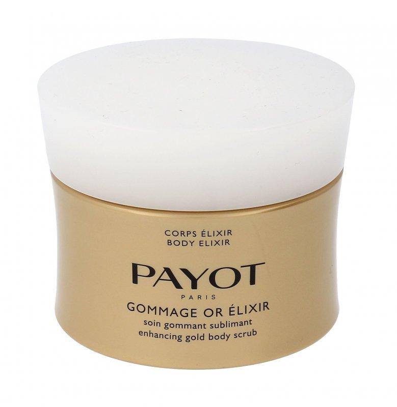 PAYOT Corps Elixir (Peeling do ciała, W, 200ml, Tester)