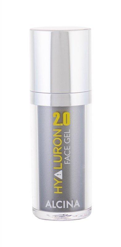 ALCINA Hyaluron 2.0 (Żel do twarzy, W, 30ml)