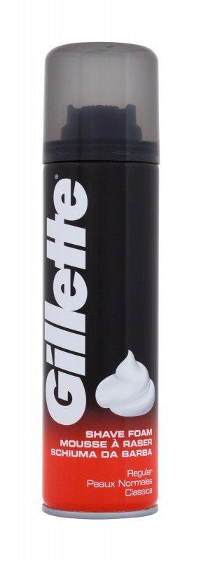 Gillette Shave Foam (Pianka do golenia, M, 200ml)