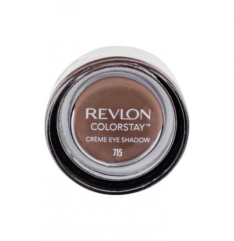 Revlon Colorstay (Cienie do powiek, W, 5,2g)