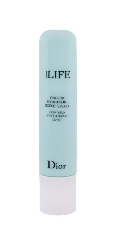 Christian Dior Hydra Life (Żel pod oczy, W, 15ml)