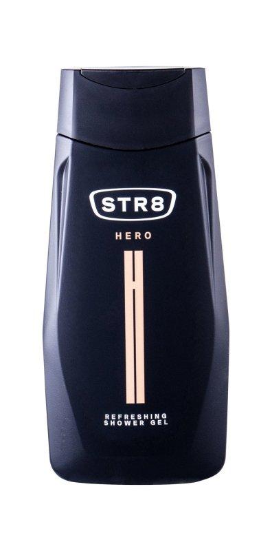 STR8 Hero (Żel pod prysznic, M, 250ml)